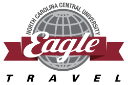 North Carolina Central University Eagle Travel Program